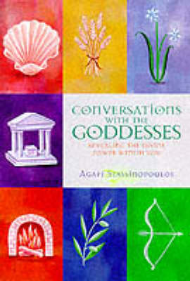 Conversations with the Goddesses (Paperback)