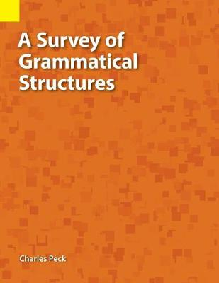 A Survey of Grammatical Structures (Paperback)