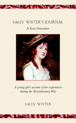 Sally Wister's Journal (Paperback)
