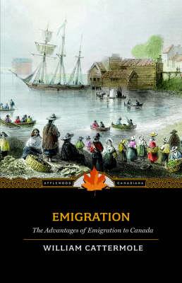 Emigration - Applewood Canadiana (Paperback)