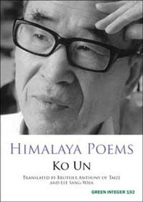 Himalaya Poems (Paperback)