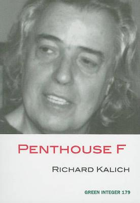 Penthouse F - Green Integer (Paperback)