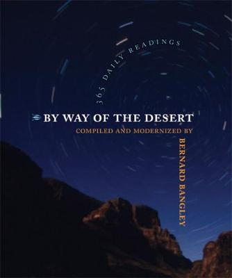 By Way of the Desert (Paperback)