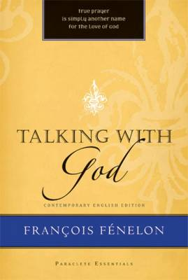 Talking with God - Paraclete Essentials (Paperback)