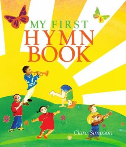 My First Hymn Book (Hardback)