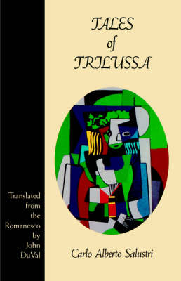 Tales of Trilussa (Paperback)