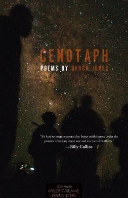 Cenotaph (Paperback)