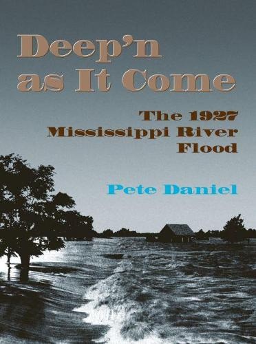 Deep'n as it Come (Paperback)