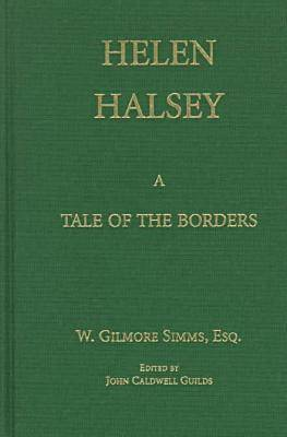 Helen Halsey (Hardback)