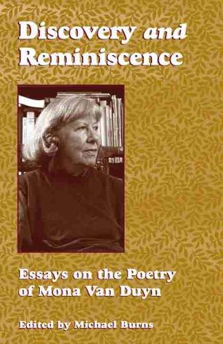 Discovery & Reminiscence (Paperback)