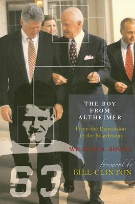 Boy From Altheimer (Paperback)
