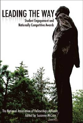 Leading the Way: Student Engagement and Nationally Competitive Awards (Paperback)