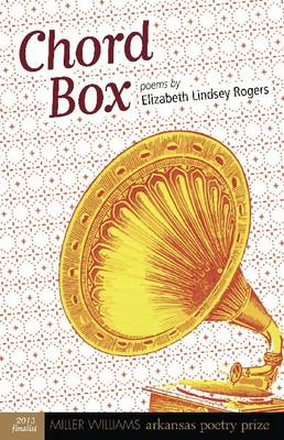 Chord Box: Poems (Paperback)