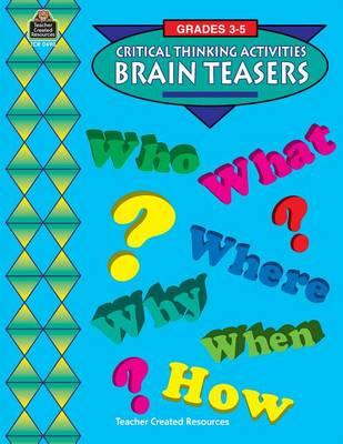 Intermediate Brain Teasers (Paperback)