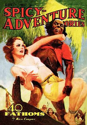 Pulp Classics: Spicy Adventure Stories (December 1939) (Paperback)
