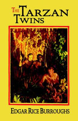 The Tarzan Twins (Paperback)