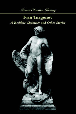 A Reckless Character and Other Stories (Paperback)