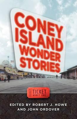 Coney Island Wonder Stories (Paperback)
