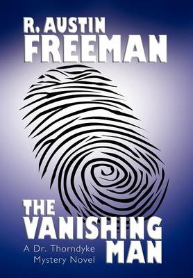 The Vanishing Man (Hardback)