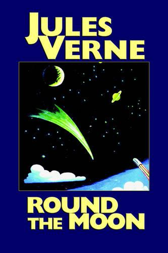 Round the Moon (Paperback)