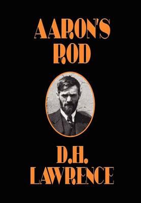 Aaron's Rod (Hardback)