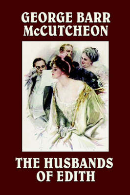The Husbands of Edith (Paperback)