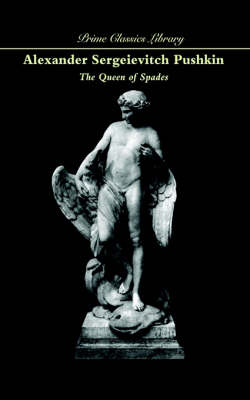 The Queen of Spades (Paperback)