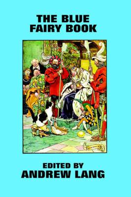 The Blue Fairy Book (Hardback)