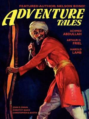 Adventure Tales #2 (Paperback)