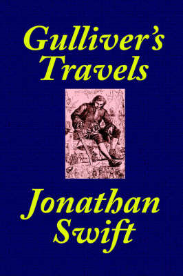 Gulliver's Travels [School Edition Edited and Annotated by Thomas M. Balliet] (Paperback)