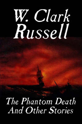 The Phantom Death and Other Stories (Paperback)