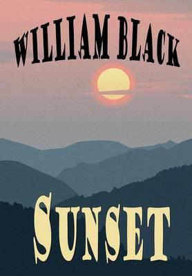 Sunset (Hardback)