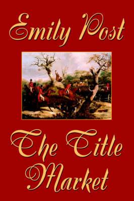 The Title Market (Paperback)