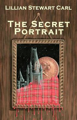 The Secret Portrait (Paperback)