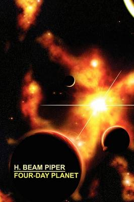 Four-Day Planet (Paperback)