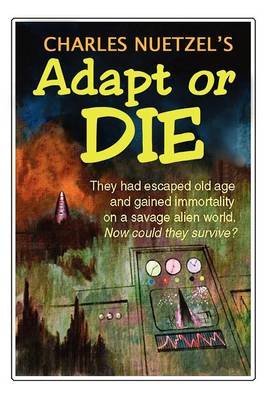 Adapt or Die (Paperback)