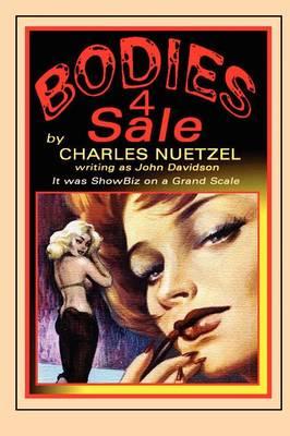 Bodies 4 Sale (Paperback)