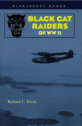 Black Cat Raiders of WWII (Paperback)