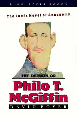 The Return of Philo T. Mcgiffin: A Novel (Paperback)