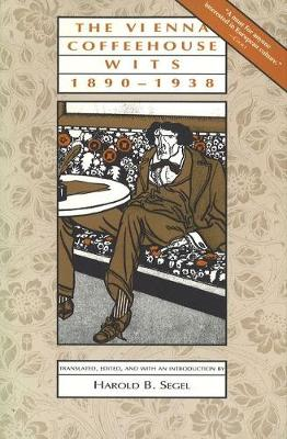 The Vienna Coffeehouse Wits, 1890-1938 (Paperback)