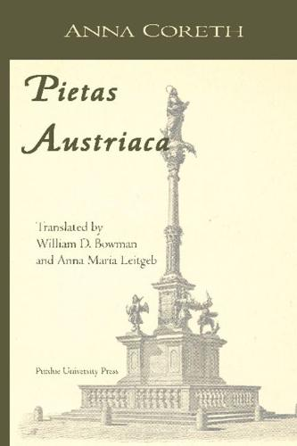 Pietas Austriaca (Paperback)