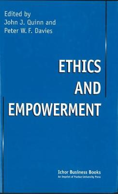 Ethics and Empowerment (Hardback)