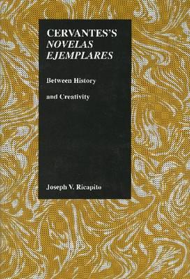 Cervantes's Novelas Ejemplares (Paperback)