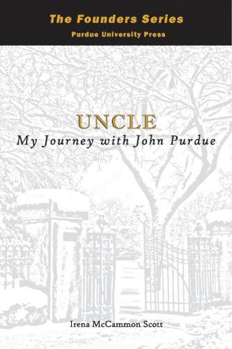 Uncle: My Journey with John Purdue (Hardback)