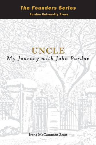 Uncle: My Journey with John Purdue (Paperback)