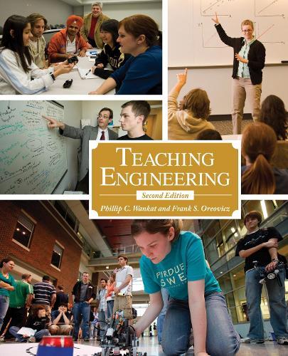 Teaching Engineering (Paperback)
