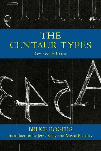 Centaur Types (Paperback)