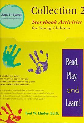 Read, Play, and Learn! (Paperback)