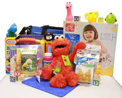 CSBS DP (TM) Toy Kit: Communication and Symbolic Behavior Scales Developmental Profile (CSBS DP (TM))