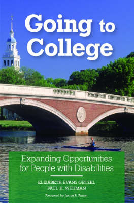 Going to College: Going to College Assessment v. 1 (Paperback)